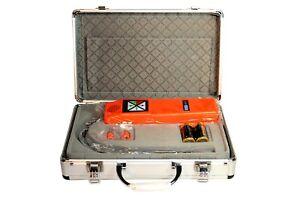 Refrigerant Halogen Leak Detector with Case Enviro-Safe #5040
