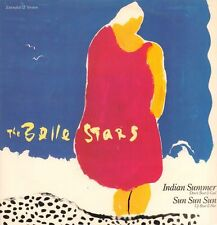 "The Belle Stars(12"" Vinyl)Indian Summer-Stiff-S BUY 185-UK-VG/Ex"