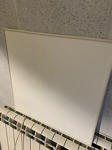 Morgan Hope Infrared Electric Heating Panel - Wall / Ceiling Heater 60cm X 60cm