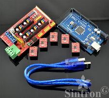 [SINTRON] impresora 3d kit Mega 2560 + RAMPS 1.4 + 5X A4988 For Arduino RepRap