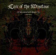 Lair Of The Minotaur - War Metal Battle Master ++ CD ++ NEU !!