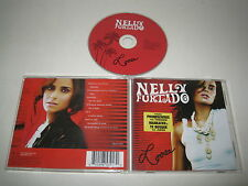 Nelly Furtado/Loose (Geffen/0602498539170) CD Album