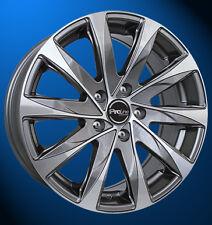 Proline PXG 8.5 X 18 5 X 115 38 grey polished