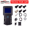 Tech2 II Scanner With CandiMmodule For GM/SAAB/OPEL/SUZUKI/ISUZU/HOLDEN Free DHL