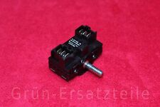 New listing Original Selector Switch 2223793 for Miele Dishwasher Switch Rotary Switch