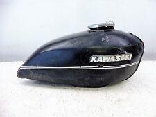 1976 Kawasaki KZ400 S2 KZ 400 K495-6' gas fuel petrol tank cell