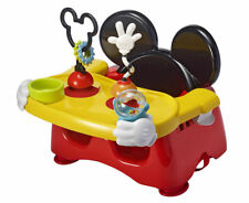 The First Years Mickey Mouse Activity Feeding Booster Seat - Multi