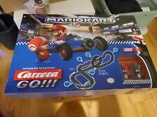 Carrera GO!!! Nintendo Mario Kart?Mach 8 Autorennbahn
