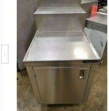Stainless Steel Cabinetnew Out Of Box