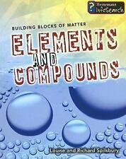 Elements and Compounds (Building Blocks of Matter)