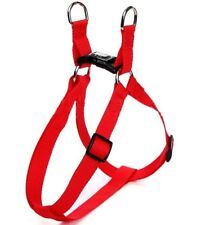Pet Dog Cat Control Harness Step in Walk Collar Safety Strap Vest Size S-XL