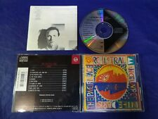 OMD The Pacific Age Japan 1st CD 1986 32VD-1047