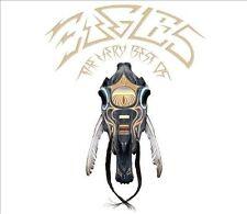 The Very Best Of [2003 Bonus DVD] by Eagles (CD, Oct-2003, 3 Discs, Warner Music