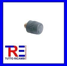 Tappo Valvola 1/2 maschio con Sicura 5 Bar per Stirella adattabile Polti 002861