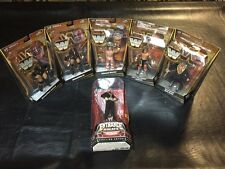 "WWF Legends (WWE), Ultimate Warrior, Rick Rude ""Million Dollar Man"" + More! NEW!"