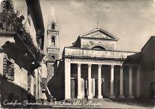 P1586  Arezzo  CASTIGLIONE Fiorentino  Chiesa della Collegiata