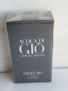 Giorgio Armani Aqua Di Gio Profumo Cologne  EDP (5ml,10ml,Spray ) Original