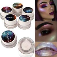 Glitter Highlight Eye Shadow Powder Palette High Light Eyeshadow Makeup Tools