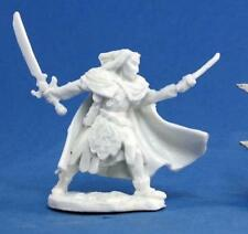 Elladan, Elf Ranger Bones Miniature by Reaper Miniatures RPR 77071
