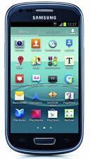 Samsung Galaxy S3 Mini GT-l8200N - Xtra Pac - 8GB - Blau  Neu & OVP