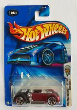 2004 Hotwheels Suzuki GSX-R/4 Concept Car Mint! Very Rare!