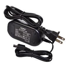 HQRP AC Adapter Charger for JVC Everio GR-D250U GR-D270U GR-D347U GR-D350