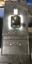 Westinghouse 800A Breaker c/w Magnetic Trip Adjustment
