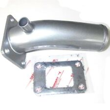 YANMAR - Exhaust mixing elbow - 2YM15 - 3YM20 - 3YM30 - 128890-13530