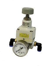 SMC ir2010-02bg Precision regulator