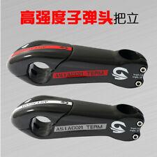 10 degree Road Bike handlebar Stem MTB Bicycle Full Carbon Fiber Stems