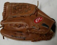 Rawlings Rsgxl Fastback Model Baseball Glove 14 Inch Player Preferred Series Lht