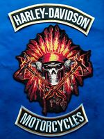 Skull Soldier Freedom Sniper Patch Large 10/'/'x11/'/' Extraordinarily fine  Detail