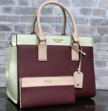 Kate Spade Камерон кожаная сумка через плечо наплечная сумка кошелек бумажник Ch