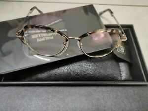 Philippe Chevallier Glasses rrp $ 800