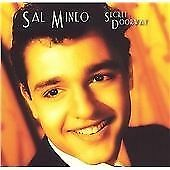 Sal Mineo - Secret Doorway (CD 2002) NEW/SEALED