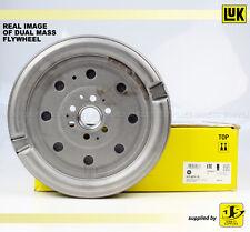 LUK VOLANO A Doppia Massa AUDI A3 SEAT SKODA OCTAVIA 1.6 TDI VW 2.0 TDI 415057410