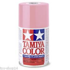 Tamiya # 300086011 PS-11 100ml Rosarot Polycarbonat Farbe