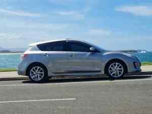 Mazda 3 SP25 5 door Hatchback