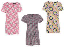 Unbranded Short Sleeve Clubwear Women's