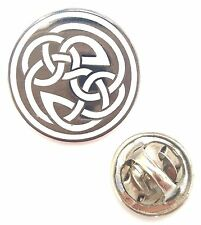 Scotland Celtic Design Enamel Lapel Pin Badge T616