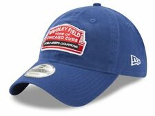 Era 9twenty Chicago Cubs 2016 MLB World Series Champions Marquee Hat Cap