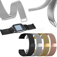 Milanese Loop Wrist Watch Band Strap for ASUS ZenWatch WI500 / Zenfone Watch 2