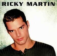 CD musicali colonne sonori ricky martin