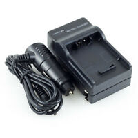 New AC/DC Battery Charger for Canon NB-9L NB9L Powershot SD4500 4723B001 IXY 50S