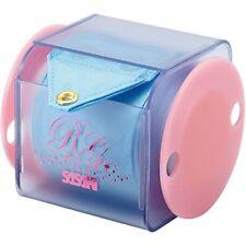 Sasaki rhythmic gymnastics ribbon case pink M-756 japan Japan new .