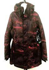 Oakley Women's Snowboard Ski Jacket Moonshine BZI 2.0 Large Insulated New $260