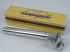 Campagnolo Nuovo Record seatpost 26 Vintage road Bicycle New Old Stock NOS