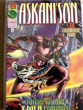 Askani 'Son - X-Men Special Event - 1° Futuristic Issueed. Marvel Comics [G.196]