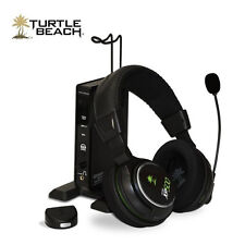 Turtle Beach Ear Force XP500 Programmable Wireless Headset   NEW!