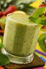 Matcha Green Tea Frappe Latte Smoothie Mix 12 lbs Wholesale Lot FREE US shipping